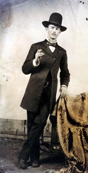 Jimmy Rolleri