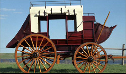 Mud Wagon
